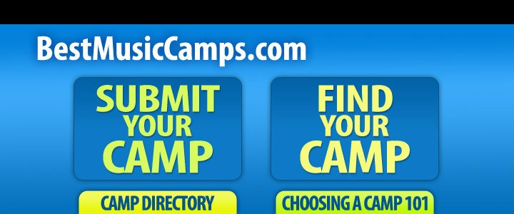 The Best Maine Music Summer Camps | Summer 2016 Directory of ME Summer Music Camps
